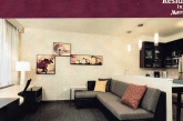 Staff Recommends a LEED Gold Equivalency for Residence Inn