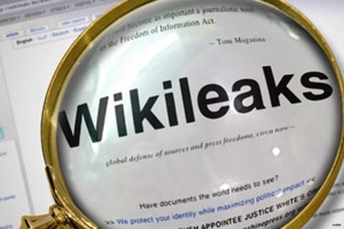 Sunday Commentary: WikiLeaks and the Danger to Privacy