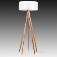 Thor Designer Antique Tripod Floor Lamp Industrial Vintage ...