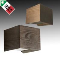 UP TRIANGLE Designer Timber Pendant, Davoluce Lighting ...