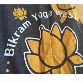$320 VALUE - One 30-class package at Bikram Yoga West in Ann Arbor