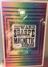 Edward Sharpe Poster
