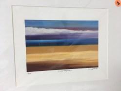"""The Beach"" by Mary Johnston"