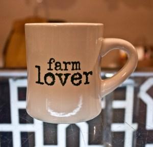 Farm Lover Mug