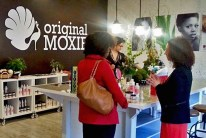 $45 VALUE - Gift certificate for a natural curly hair consultation with Original Moxie
