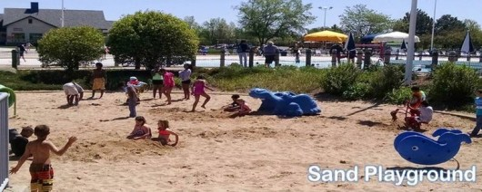 $40 VALUE - 1 Water Park Family of Four pass to Rolling Hills County Park with vehicle entrance pass