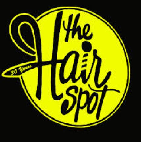 $40 VALUE - Gift certificate for a wash & cut as well as a medium t-shirt from The Hair Spot