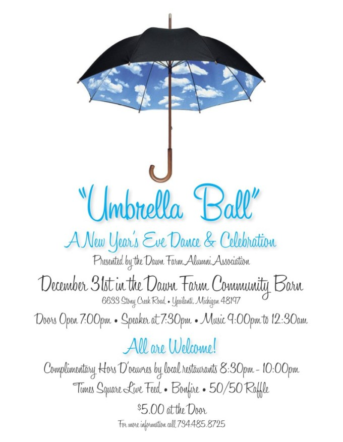 umbrella ball flyer 2015_01