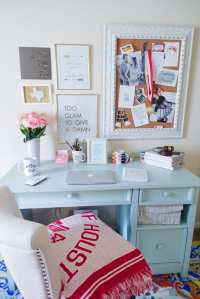 Dawn P. Darnell - Home Office Tour | Dawn P. Darnell