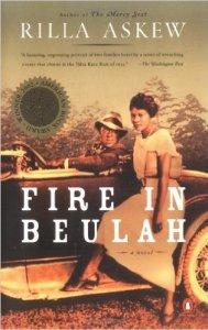 Rilla Askew's novel explores race and violence.