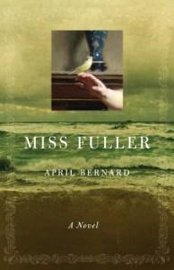 Bernard's first novel explores the life of Margaret Fuller, feminist and journalist.