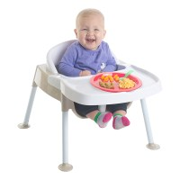 Infant & Toddler High Chairs, daycare commercial highchair ...