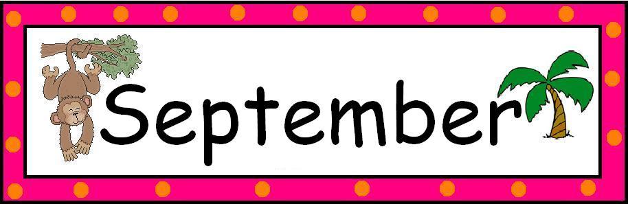 Preschool Printable Calendar Items - preschool calendar template