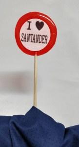 i love santander