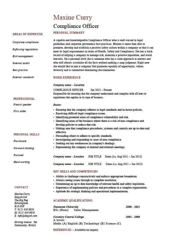 resume services singapore