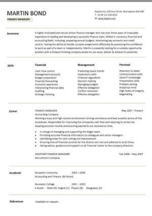 CV template examples, writing a CV, Curriculum Vitae, templates, CV