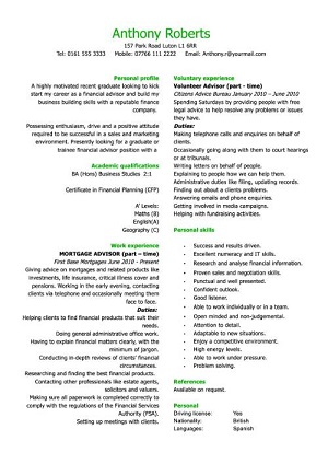 free CV examples, templates, creative, downloadable, fully editable