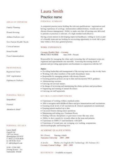 nursing resume templates purchase