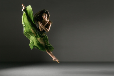 Lyrical Dance Curriculum