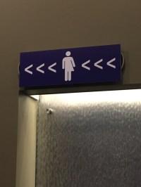 The National Debate Over Gender-Neutral Bathrooms