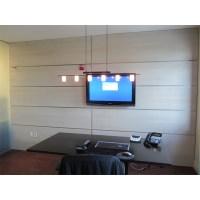 DAYORIS Doors | Modern Office Wall Paneling Miami, Fort ...