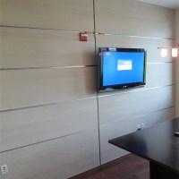 DAYORIS Doors   Modern Office Wall Paneling Miami, Fort ...
