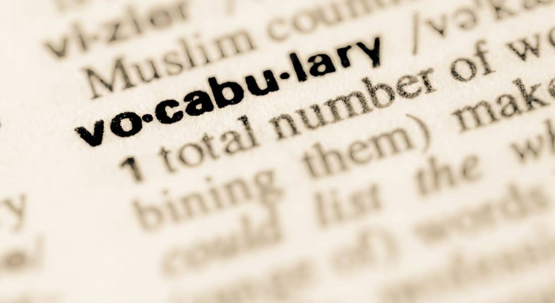 Understanding the Lexical Gaps in the English Language