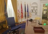 Richard Nixon Library & Museum Yorba Linda Day Trip