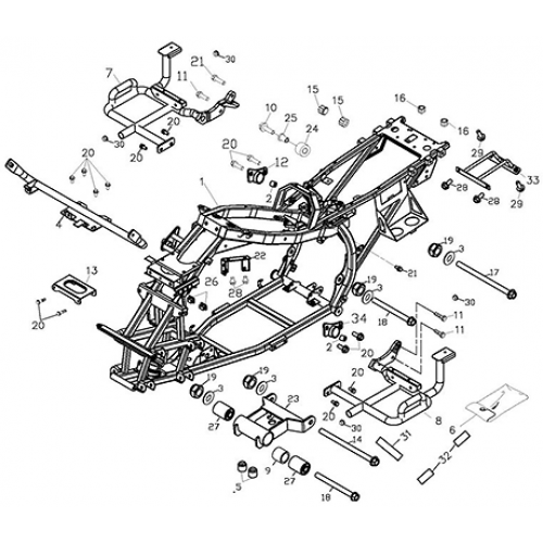 chinese atv wiring diagram besides honda 110 atv wiring diagram