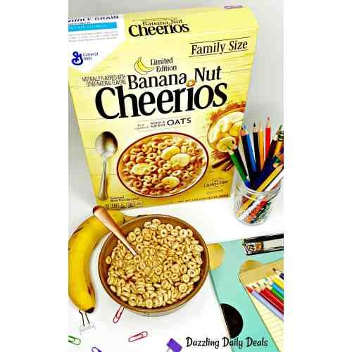 Medium Crop Of Banana Nut Cheerios