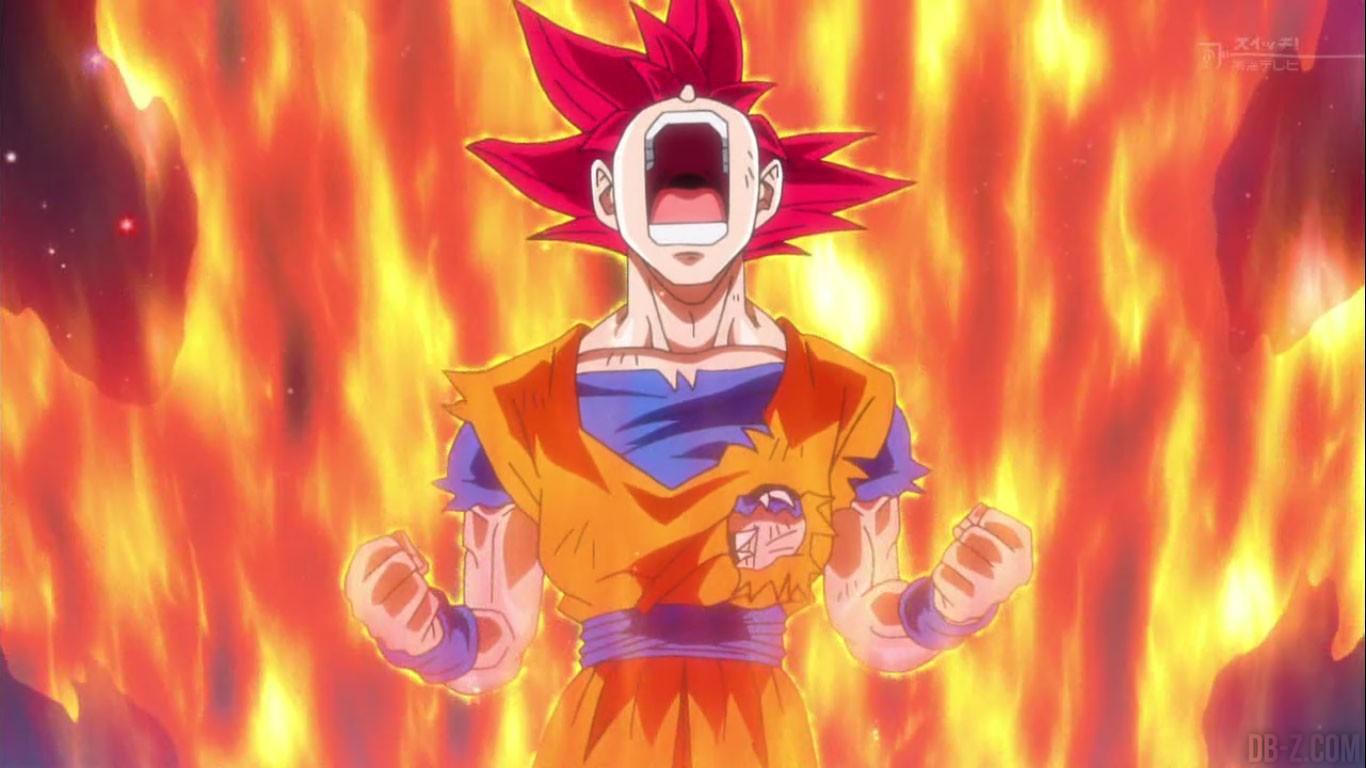 Red Devil Hd Wallpaper Dragon Ball Super Episode 12
