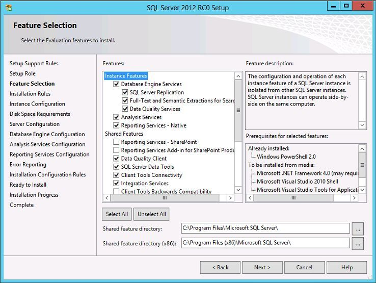 SQL Server DBA Interview Questions and Answers-Installation - DBA Mantra