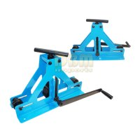 Manual Square Tube Pipe Roller Rolling Bender Bending ...