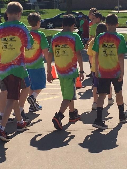 Walkathon Fundraiser 2017 - Kennedy Elementary