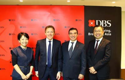 DBS to acquire Societe Generale's private banking business ...