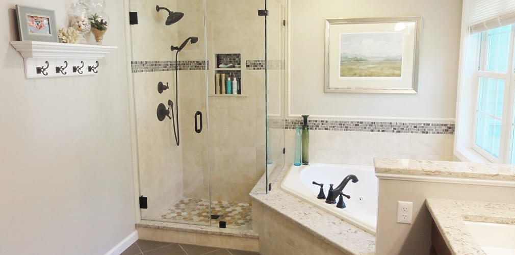 Turn Your Bathroom Remodel Ideas Into Reality DBS Remodel