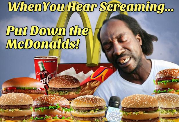 Charles Ramsey Broke And Homeless: Reports