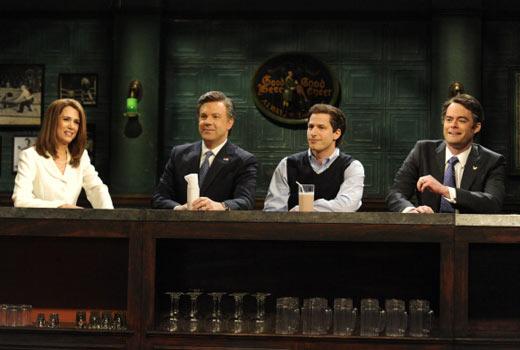 SNL' Cast Crisis? Who's Left