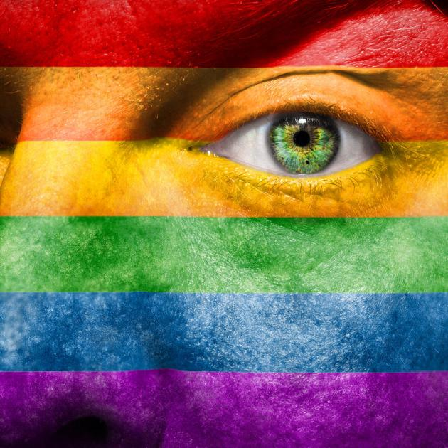 Gay Pride Fines Handed Down In Russia Semmick Photo