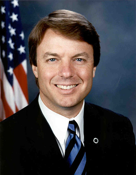 John Edwards To Open Law Firm In North Carolina