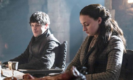 """Game of Thrones"" Cable Series Will End Before Book Series"