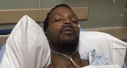 Juicy J Rushed To Hospital, Says Sorry To Fans UPDATE