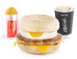 McDonald's all-day breakfast – Finally!