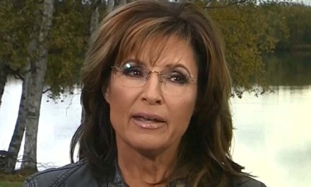 "Sarah Palin will work to defeat Paul Ryan ""I think Paul Ryan is soon to be 'Cantored"""