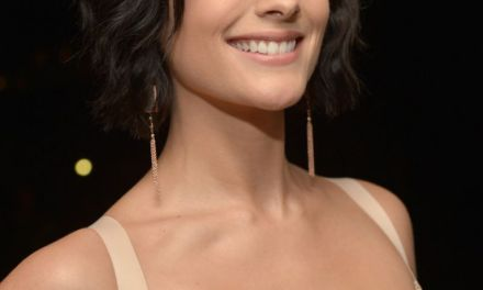 Jaimie Alexander Series Blindspot Gets Second Season
