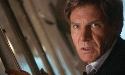 """Harrison Ford To Donald Trump: """"It's a movie, Donald. It was a movie"""""""