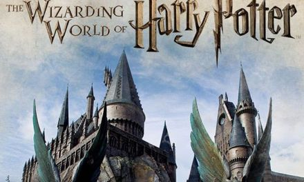 Harry Potter ride making people sick: Reports