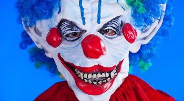 South Carolina Clowns: Stop clowning around