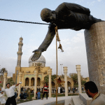 Saddam Hussein a Wimp that Cried over Cuts and Bruises
