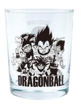 Prize I - Glass 1